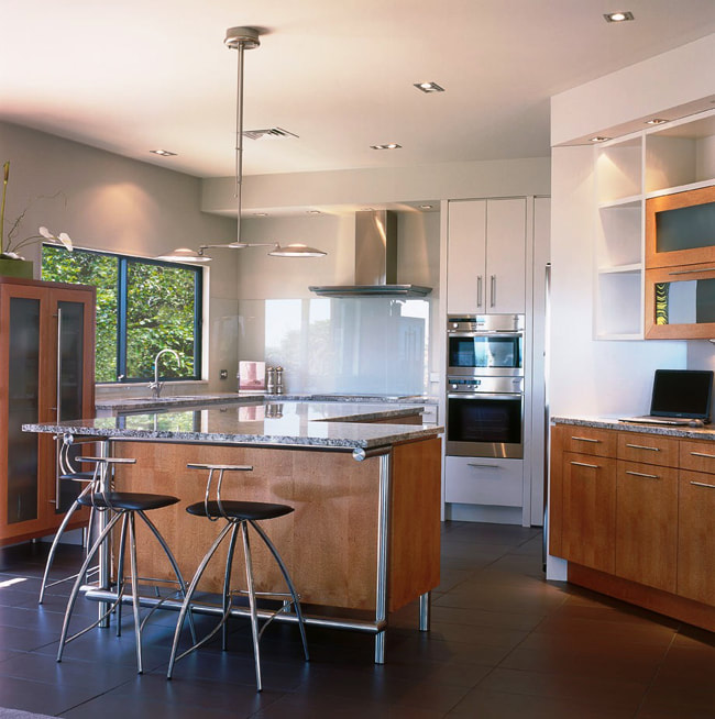 Kitchen Designs Christchurch