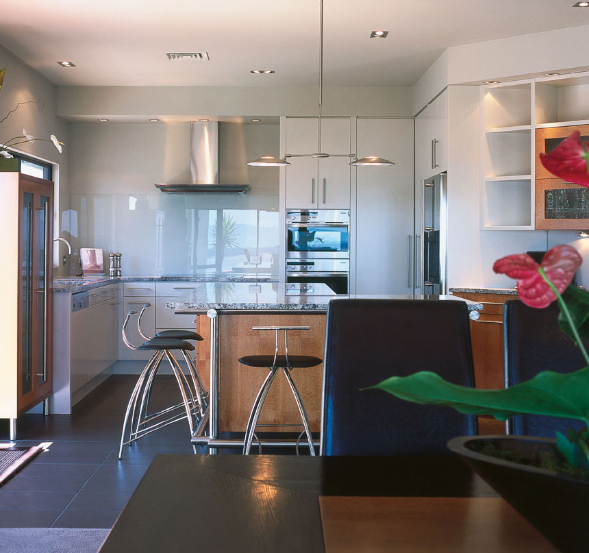Kitchen Design Christchurch